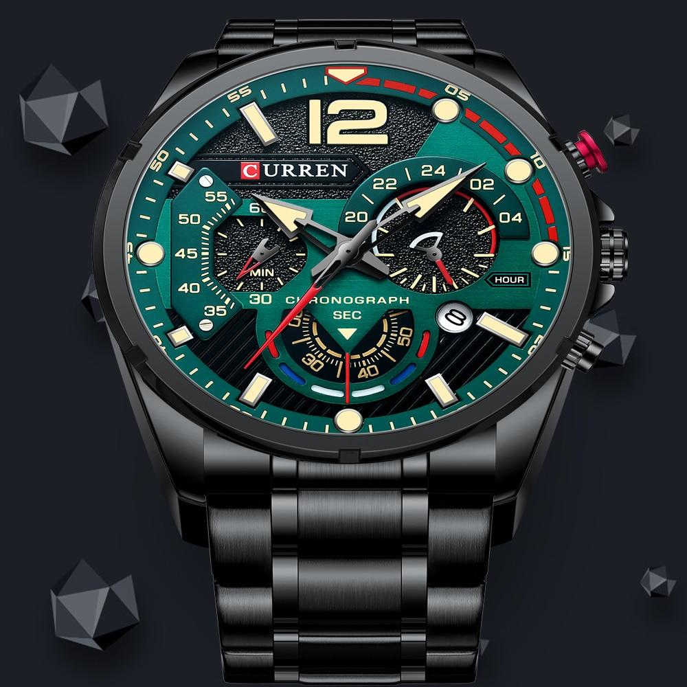 Relógio Sport Color